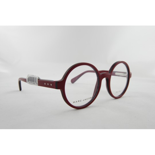 Marc Jacobs MJ 610 64J Red